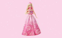 Princess Barbie [2] wallpaper 2560x1600 jpg