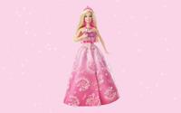 Princess Barbie [2] wallpaper 2560x1600 jpg