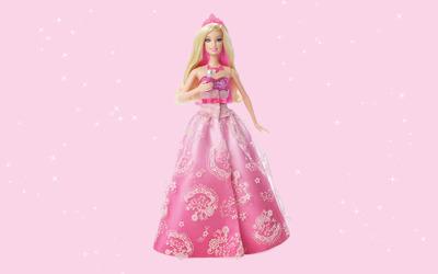 Princess Barbie [2] wallpaper