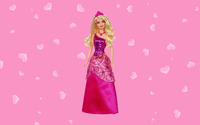 Princess Barbie wallpaper 2560x1600 jpg