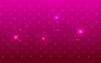 Purple glowing flowers wallpaper 1920x1200 jpg