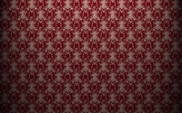 Red vintage pattern wallpaper 1920x1200 jpg