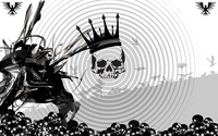Skull king wallpaper 2560x1600 jpg