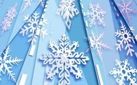 Snowflakes [17] wallpaper 1920x1080 jpg