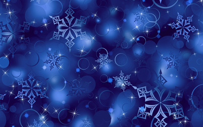 Snowflakes [4] wallpaper