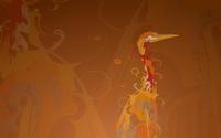 Stork [2] wallpaper 2560x1600 jpg