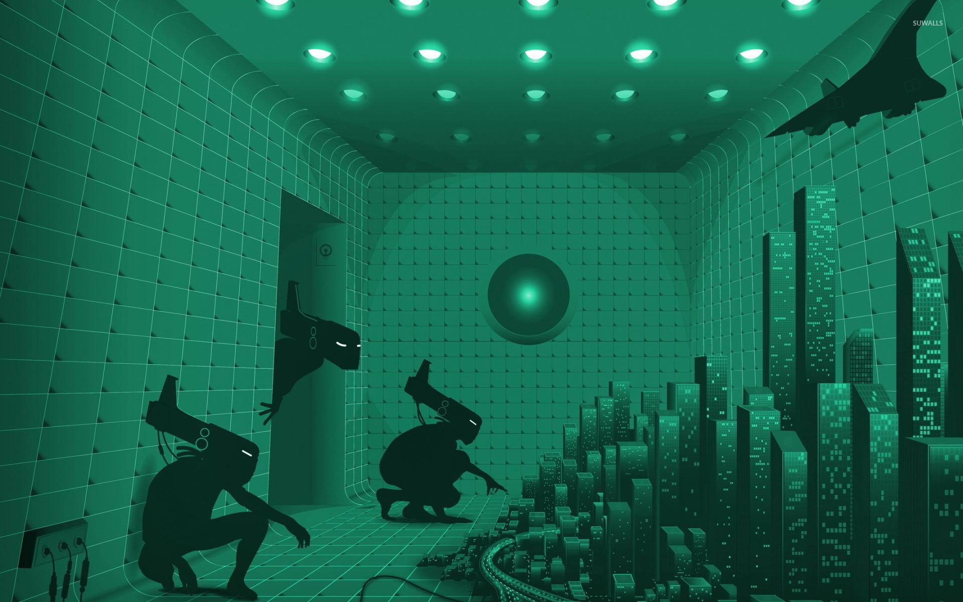 Strange Art Wallpaper | www.pixshark.com - Images ...