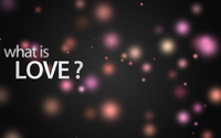 What is love wallpaper 1920x1200 jpg