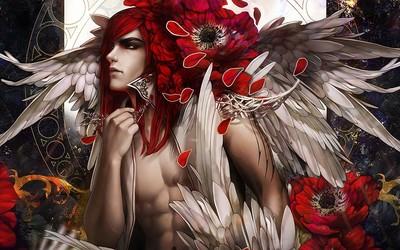 Archangel [2] wallpaper