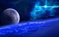Blue cosmos wallpaper 2880x1800 jpg