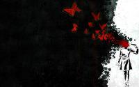 Butterfly suicide wallpaper 1920x1080 jpg