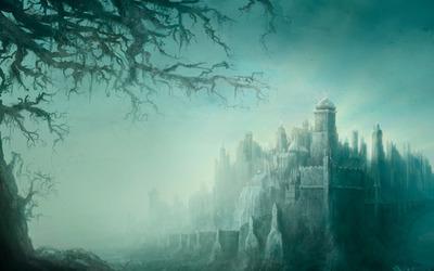 Castle [6] wallpaper