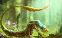 Creatures wallpaper 1920x1080 jpg