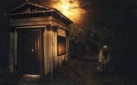 Crypt wallpaper 1920x1200 jpg
