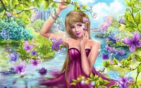 Cute pixie wallpaper 2880x1800 jpg