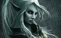 Elf girl wallpaper 1920x1080 jpg
