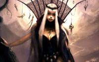 Empress of the dead wallpaper 1920x1080 jpg