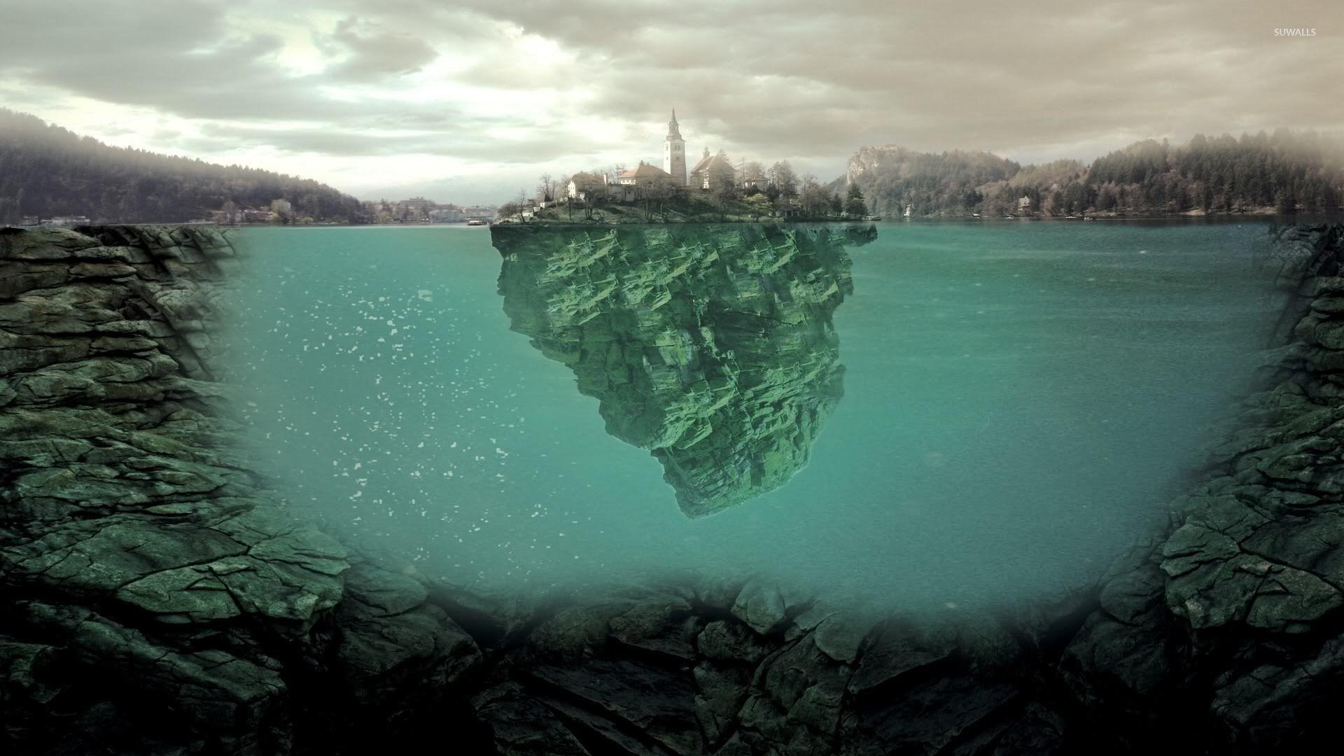 pyros island giant - photo #6