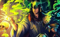 King of the elves wallpaper 1920x1080 jpg