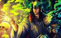 King of the elves wallpaper 1920x1080 jpg