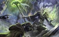 Lightning lord wallpaper 2560x1440 jpg