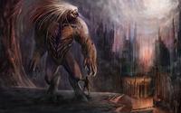 Monster [2] wallpaper 2560x1600 jpg