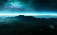 Night sky [2] wallpaper 1920x1200 jpg