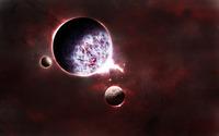 Planets [18] wallpaper 1920x1200 jpg