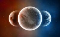 Planets [21] wallpaper 1920x1200 jpg