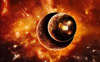 Planets [14] wallpaper 1920x1200 jpg