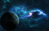 Planets [10] wallpaper 1920x1200 jpg