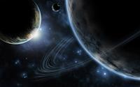 Planets [7] wallpaper 1920x1200 jpg