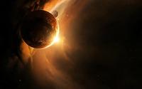 Planets [4] wallpaper 1920x1200 jpg