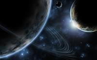 Planets [8] wallpaper 1920x1080 jpg