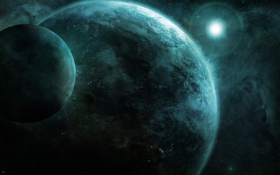 Planets [3] wallpaper