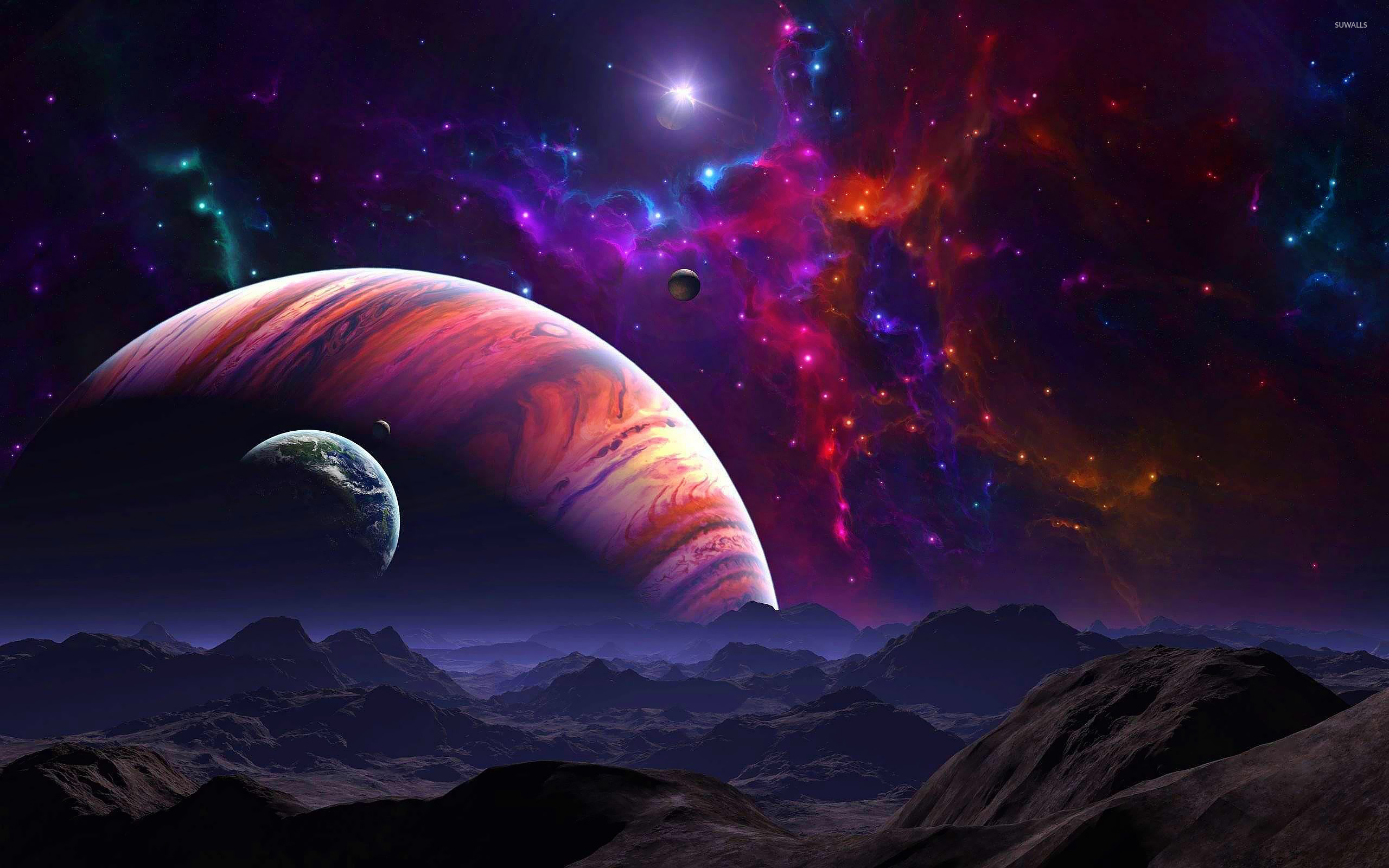 Good Wallpaper Mountain Space - purple-space-above-the-mountains-25825-2560x1600  Snapshot_46845.jpg