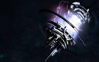 Space Weapon wallpaper 1920x1200 jpg
