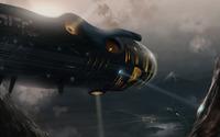 Spaceships [4] wallpaper 2880x1800 jpg