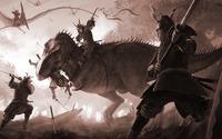 War in the Jurassic wallpaper 2560x1600 jpg