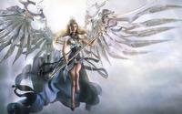 Warrior angel [2] wallpaper 1920x1080 jpg