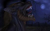 Werewolf wallpaper 1920x1080 jpg