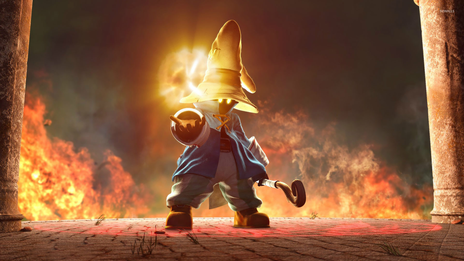 1920x1080 wizard wallpapers - photo #4
