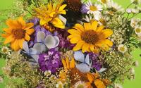 Bouquet [2] wallpaper 2560x1600 jpg