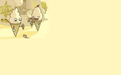 Alt Ice Cream wallpaper