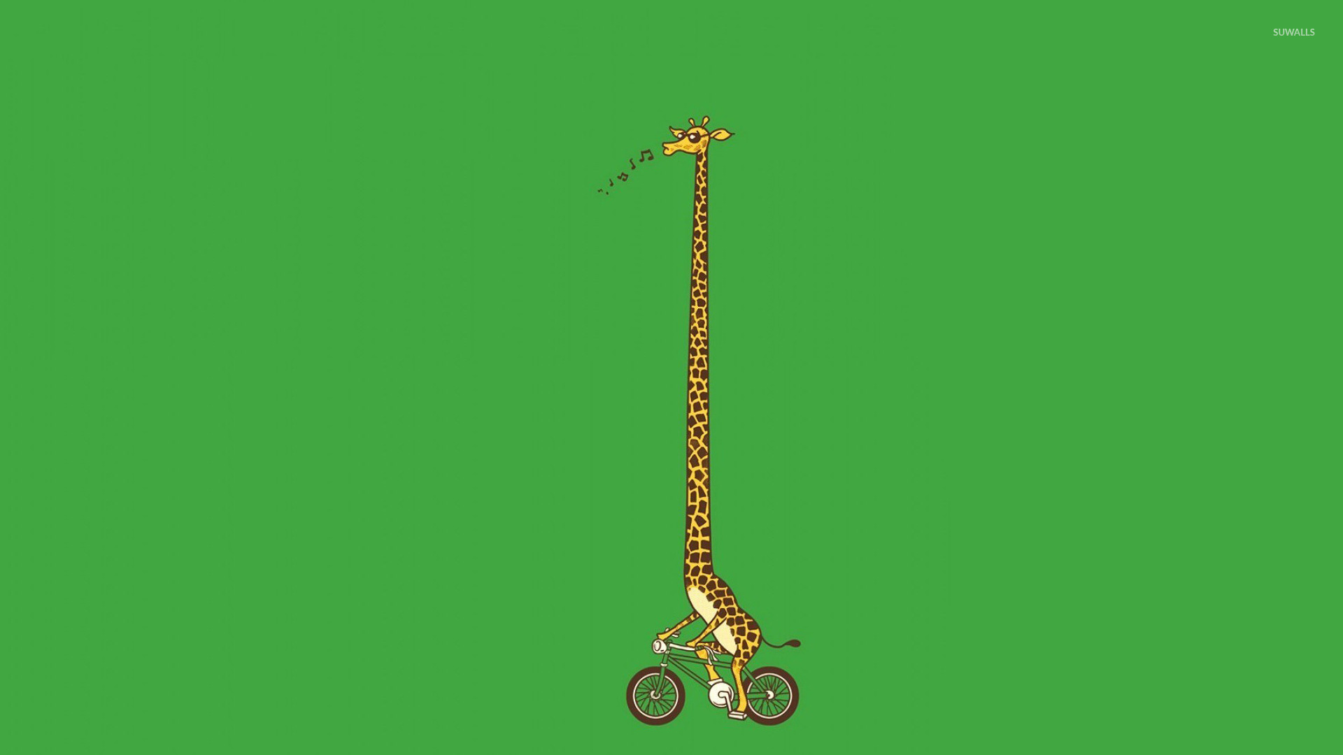 1920x1080 funny giraffe desktop - photo #35
