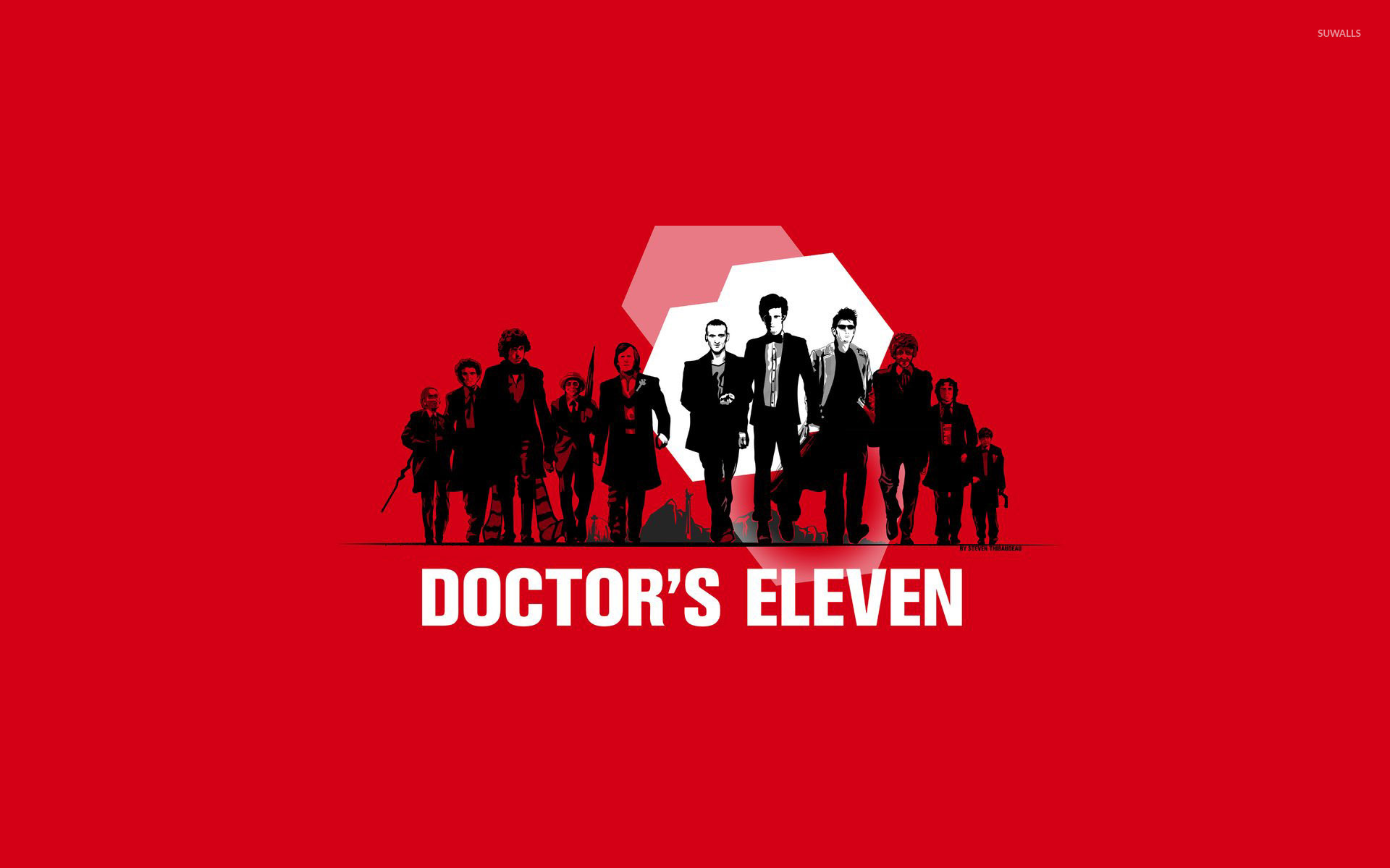 Doctor S Eleven Wallpaper Funny Wallpapers 28611