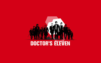 Doctor's Eleven wallpaper