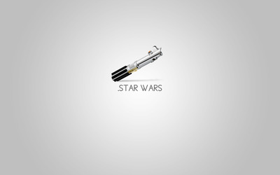 Lightsaber wallpaper