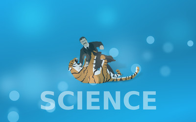 Science [13] wallpaper