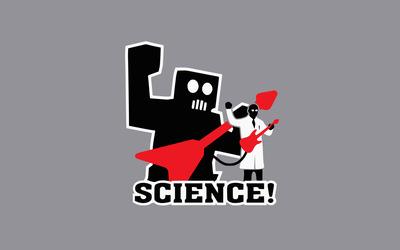 Science [6] wallpaper